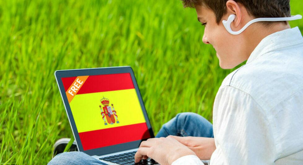 free-online-spanish-language-lessons