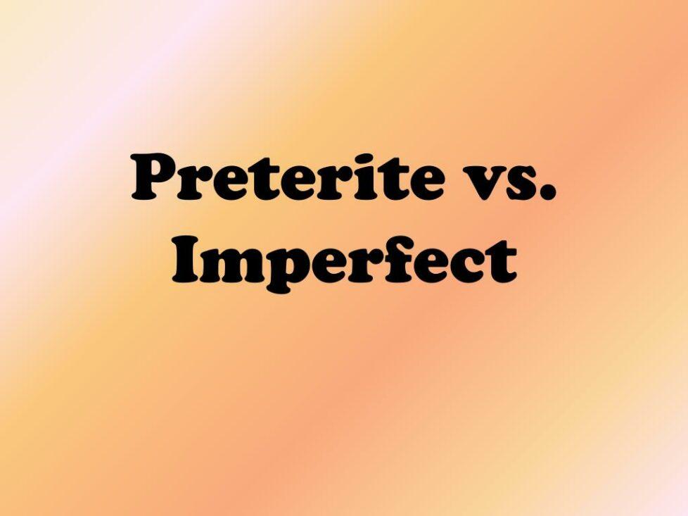 preterite-vs-imperfect-l